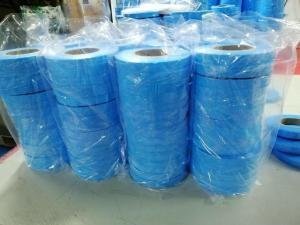 China Hot air melt SEAM SEALING TAPE for protective clothing Raincoat,jacket skiwear ,High quality waterproof garments. waterp on sale