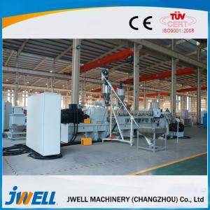 China Large Diameter PPR Pipe Manufacturing Machine Customized Molding Machine on sale