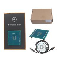 Mercedes Benz IR NEC Key programmer of Electronic Steering Lock