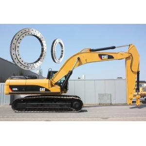 China Slewing Ring for Caterpillar Excavator Cat 320, Zhongya slewing bearing on sale