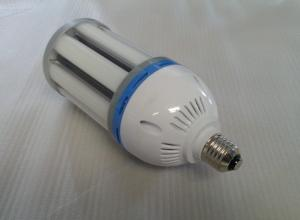 China 36 Watt  Russian LED Street Bulb E40  80Ra E20 / E39 Long Lifespan on sale