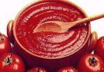 Pasta de tomate da venda/molho de tomate quentes