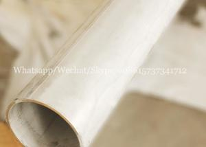ASTM 304 stainless steel pipe seamless steel tube weight for