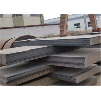 International Grade CCS ABS A36 Hot Rolled Steel Plate For Ship Building