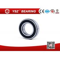 6308-2RS Deep Groove Ball Bearings Dual Sided Rubber Sealed Ball Bearing 40*90*23mm