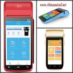 China Handheld mobile payment smart pos terminal with competitive price -AUOTID DJ-V60 wholesale