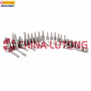 China bosch injector nozzle part numbers DLLA144P1050-fuel system parts repair for RENAULT on sale