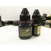 Eyelash Extension Adhesive Best Quality Private Label Black Lady Glue