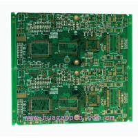 China OEM 6 Layer PCB Board Manufacturer with strict quality control system High Tg170 on sale