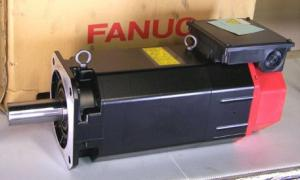 China SERVO MOTOR da C.A. de Fanuc A06B-0172-B575 on sale