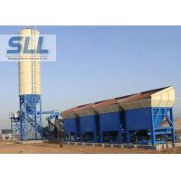 China 32T Stabilized Soil Mixing Plant , Concrete Mixing Station With CE Certification on sale