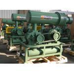 Compressor de ar das raizes com pressão 10-70KPA para o tratamento de águas residuais