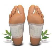 Ion cleansing Body Detox Foot Pads Disposable for foot detox