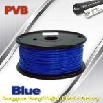 3D Pens 0.8KG 1.75mm Polishing Fiament PVB  3d Printer Filament Metal