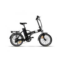 China Exercise Pedal Assist Electric Bike Light Weight Aluminium Alloy Frame on sale
