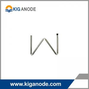 China Mg rod anode on sale