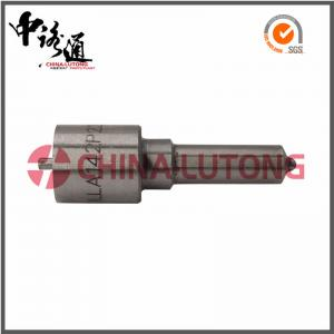 China Buy injection nozzles DLLA155P572 diesel injector nozzle fits for VOLVO on sale
