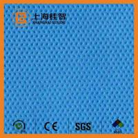 High Strength Spunlace Non Woven Cleaning Cloth for Household , Auto , Pet