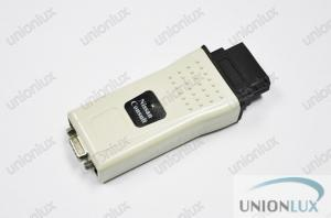 China Nissan Diagnostic Tool Auto Diagnostic Cable With USB Interface on sale