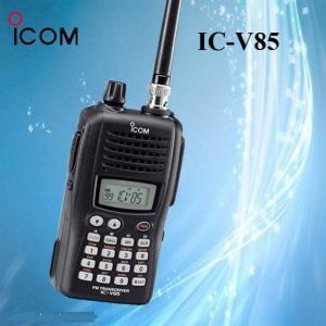 hot icom ic v85 vhf ham marine transceiver for sale walkie talkie rh asiaradio sell everychina com Icom IC- M412 VHF Marine Radio Icom IC- M412 VHF Marine Radio