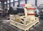 Industrial Cone Crusher Machine / Gyratory Cone Crusher High Efficiency