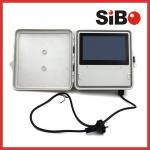 Sibo X6AI Android Web Based Irrigation Controller