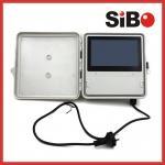 Regulador en Internet de la irrigación de Sibo X6AI Android