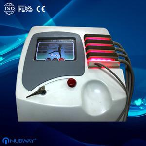 China Laser Lipo slimming machines for home use on sale