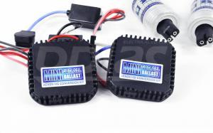 China 55 Watt Digital Mini HID Kit Car Headlight For All Kit H1 6000K / 8000K on sale