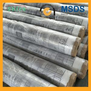 China Hollow Shire Extrusion PC Panel Hard Surface Protection Film Hot Temperature Endurable on sale