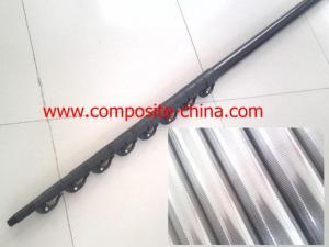 China Telescopic Antenna Mast , Xinbo on sale