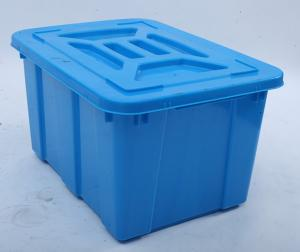 China Heavy duty HDPE food grade recycling Plastic  Soft fruit punnets  water tank on sale