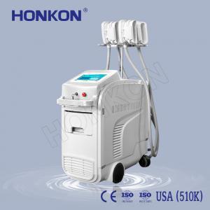 China Fat Freezing Slimming Machine on sale