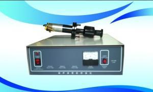 China VIVTIME Ultrasonic Plastic Welder, Ultrasonic Plastic Welding Machine, Price of ultrasonic welding machine on sale