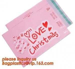 China Custom Poly Mailer Bag With Logo& Self Seal Poly Mailing Bag&White Poly Mail Bag, Courier Mailing Bag / Wholesale 10x13 on sale