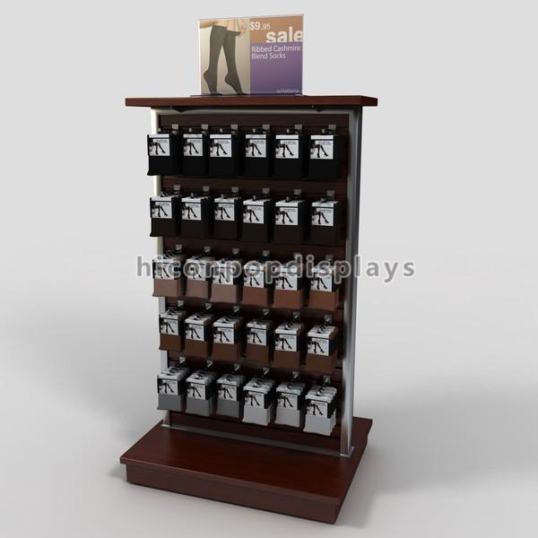 retail store fixtures wood slatwall display stands double sided for rh retaildisplaystand sell everychina com