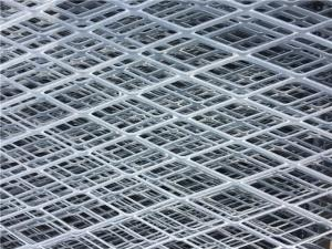 China Powder Coating Expanded Metal Mesh Anti Dazzle Highway Fence For Filling Panel on sale