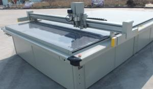 China High speed plotter and samplemaker on sale