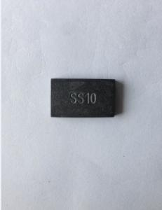 China Long Probation Composite Tungsten Carbide Ss10 Tip High Corrosion Resistance on sale