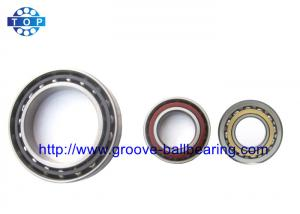 China High Performance Angular Contact Ball Bearing 7mm Width Single Row For Auto Bearing Clutch on sale