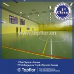 Indoor Sports Flooring/Basketball Flooring Prices