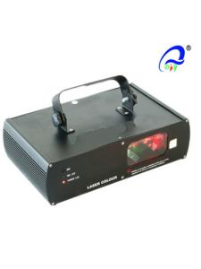 China Single Head RGY Disco Lights Laser Stage Light Multicolor Sound Active 30W 50 - 60Hz on sale