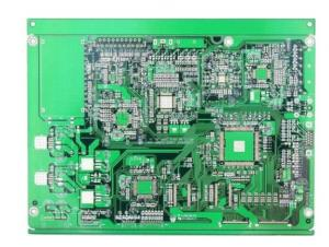 China PTFE (F4B, F4BK) Taconic rigid pcb board fabrication SMT Surface Mouted on sale