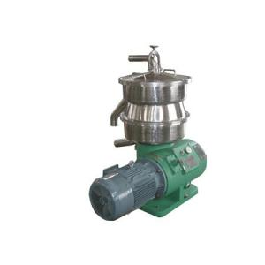 China Yeast disk separator on sale