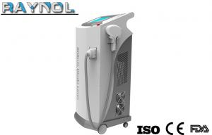 China Medical Diode Laser Beauty Machine 808nm For Permanent Laser Hair Removal on sale