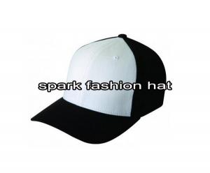 China High quality blank custom design golf cap on sale
