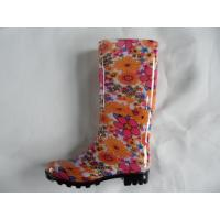 China women rain boots designs on sale