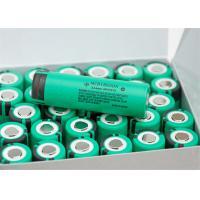 Panasonic 18650 3.6 V Battery / Lithium Rechargeable Batteries 3100mAh