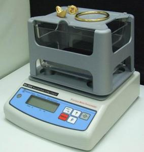China Precious Metal Tester MH-300K on sale