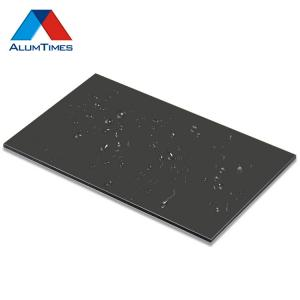 China Building Exterior Facade Aluminium Composite Panel With Weather Resistance on sale